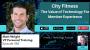 Artwork for 085, Matt Wright: The Value of Technology For Member Experience