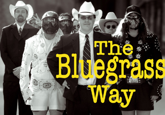 The Bluegrass Way 3