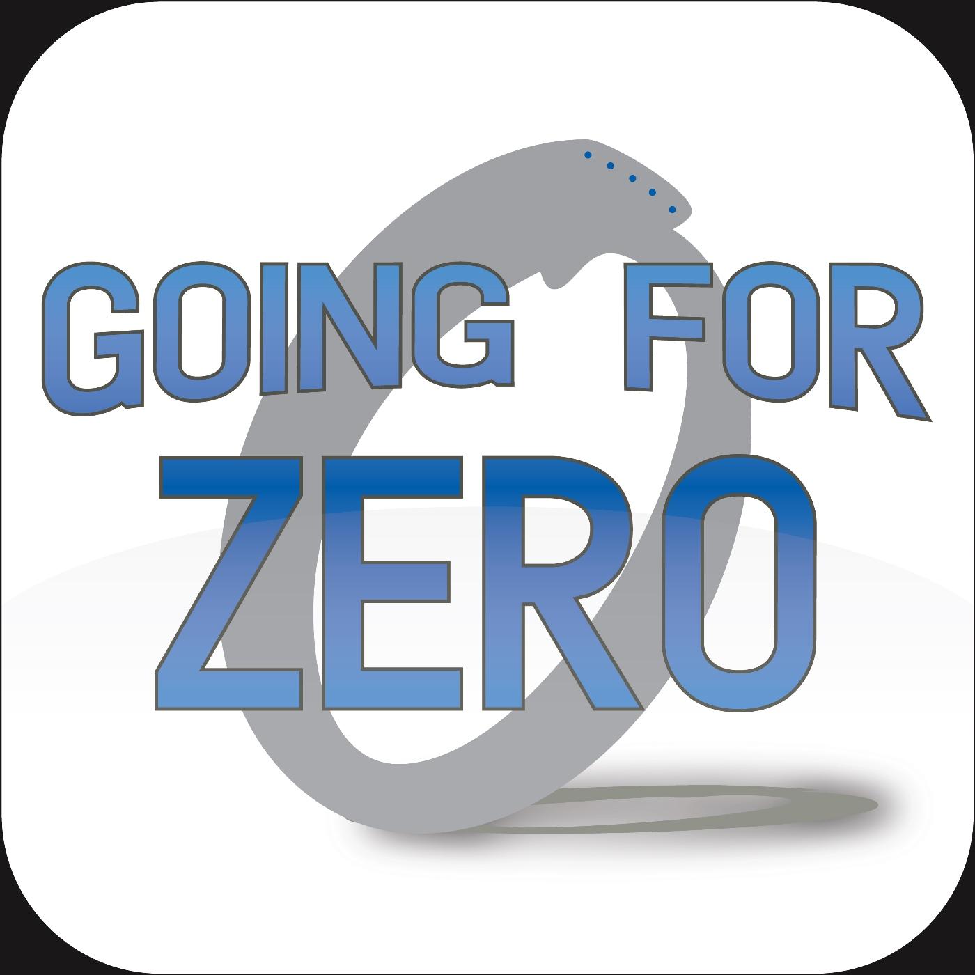 Going for Zero show art