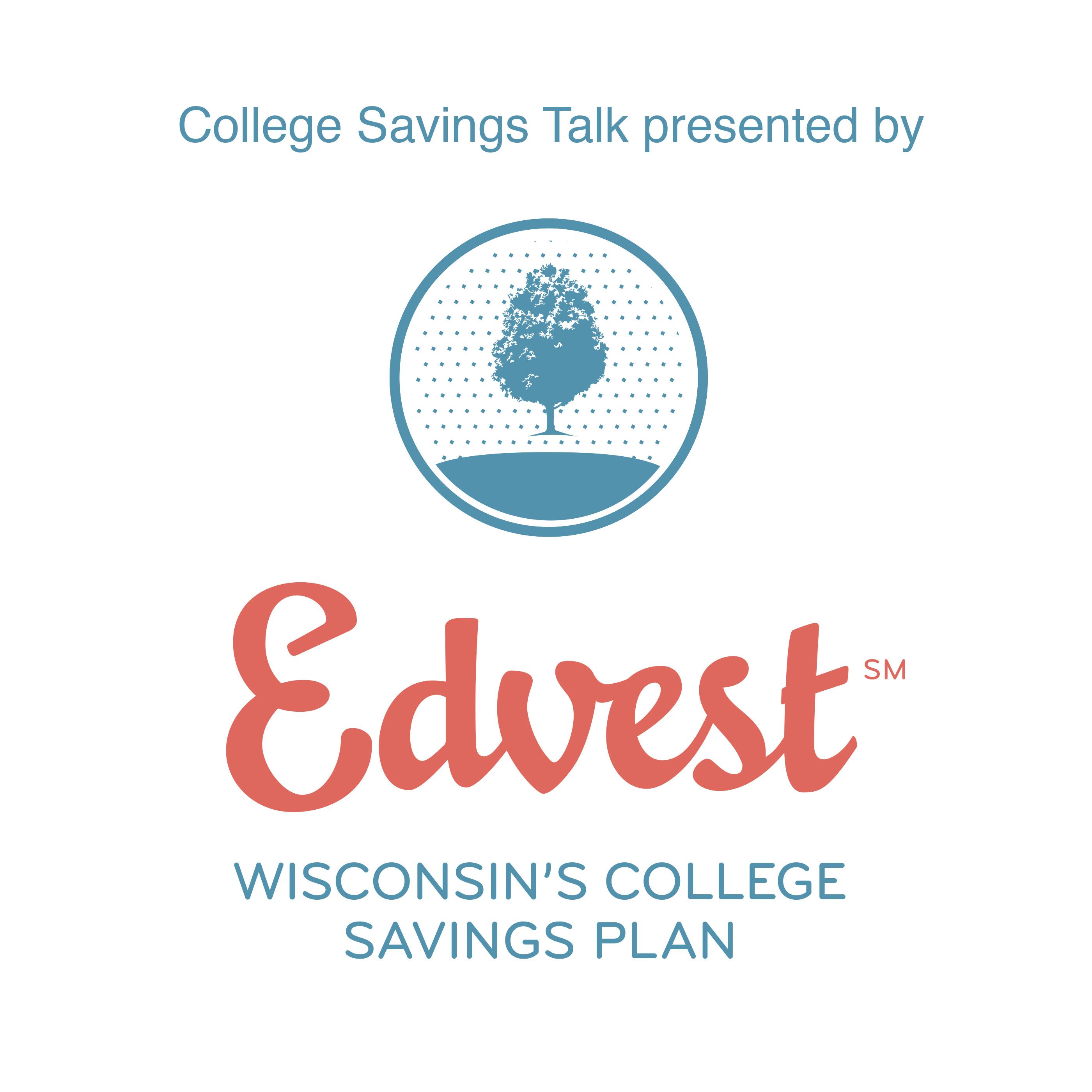 College Savings Talk show art