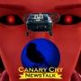 """Artwork for 091 CCNT """"Flying Cars & Emotional Robots!"""" - 05.29.2018"""