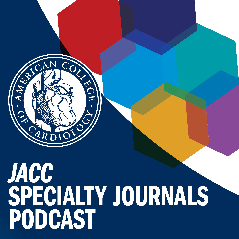 JACC Specialty Journals show art