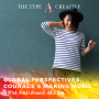 Artwork for S2EP21: NIKKI BONSOL - Global Perspectives, Courage and Making Music