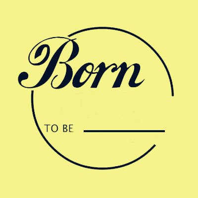 Episode #83: You Where Born to Be _________ But for Some Reason You're Not _________