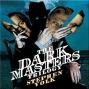 Artwork for MICROGORIA 62 - The Dark Masters Trilogy