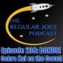 Artwork for Episode 238 Bonus: Cobra Kai on the Couch