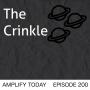 Artwork for The Crinkle