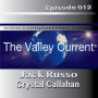 Artwork for The Valley Current ®: Crystal Callahan