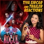 Artwork for Episode 51: TIYA SIRCAR and Trailer Reactions