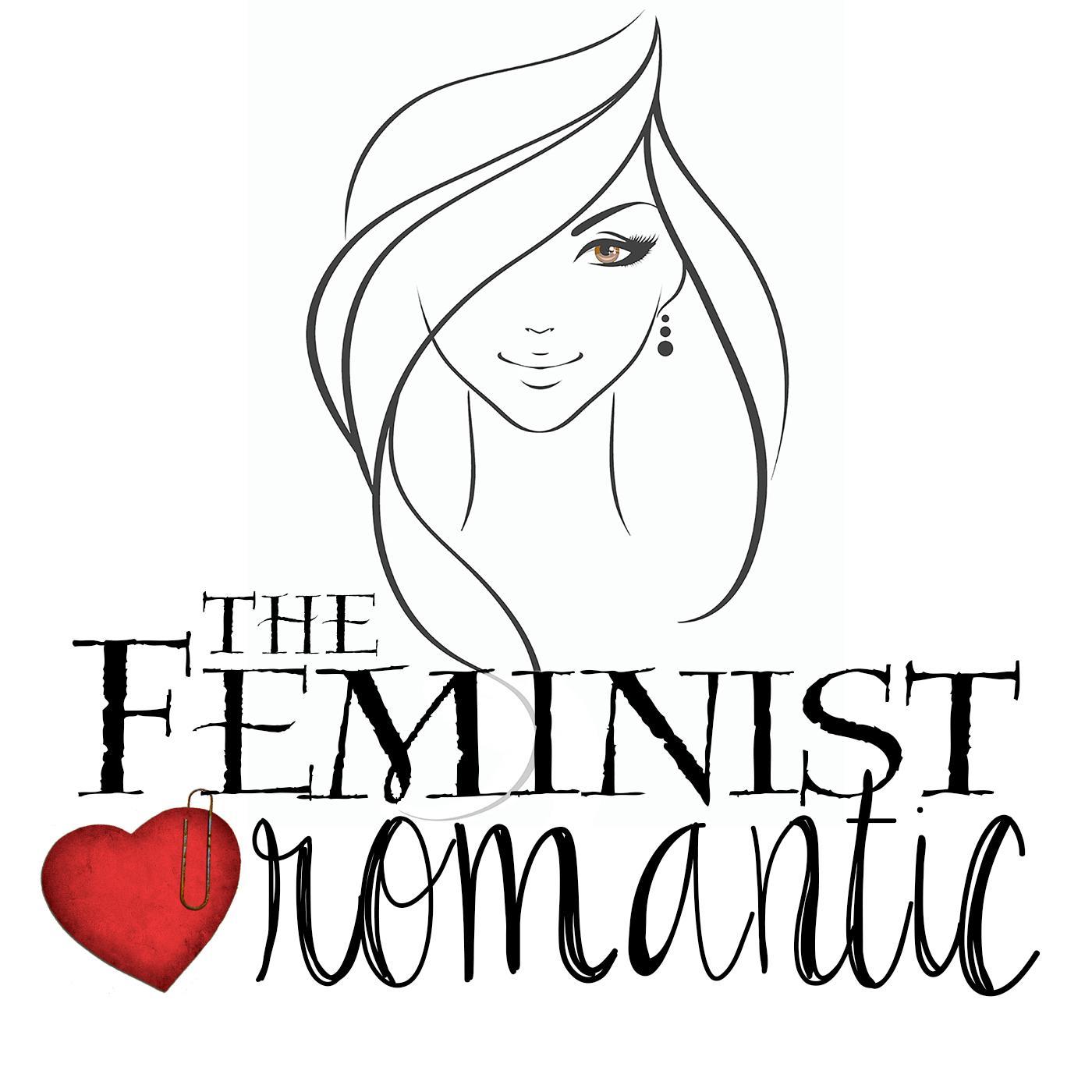 The Feminist Romantic show art