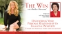 Artwork for WHH43: Discovering Your Personal Relationship to Financial Prosperity with Joan Sotkin