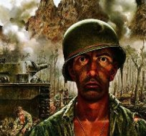 MSM 483 Doris Barwick - WWII Veterans & PTSD