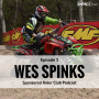Artwork for #5 - Wes Spinks talks ATV racing and Facebook group engagement