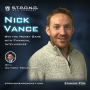 Artwork for Financial Intelligence with Nick Vance