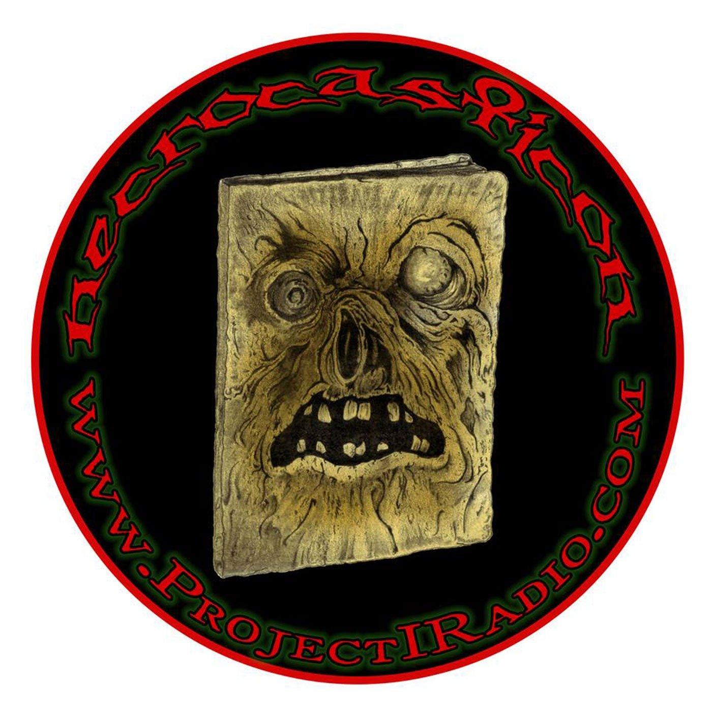 Artwork for Necrocasticon Remembers Lemmy Kilmister