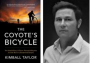 Artwork for Kimball Taylor on 'The Coyote's Bicycle""