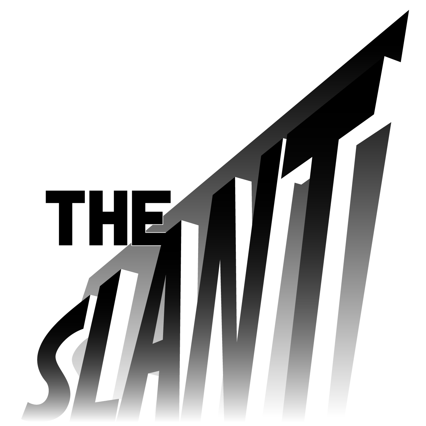 Artwork for Half A Slant #6 (Great Scott!)