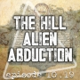 Artwork for The Hill Alien Abduction