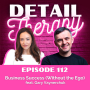 Artwork for 112: Business Success (Without the Ego) feat. Gary Vaynerchuk