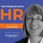 Artwork for The Problem with HR Interview with Kathy Daniels
