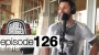 Artwork for 126- Supplements, Unconventional Training Tools, and Spirituality w/ CEO of Onnit Aubrey Marcus