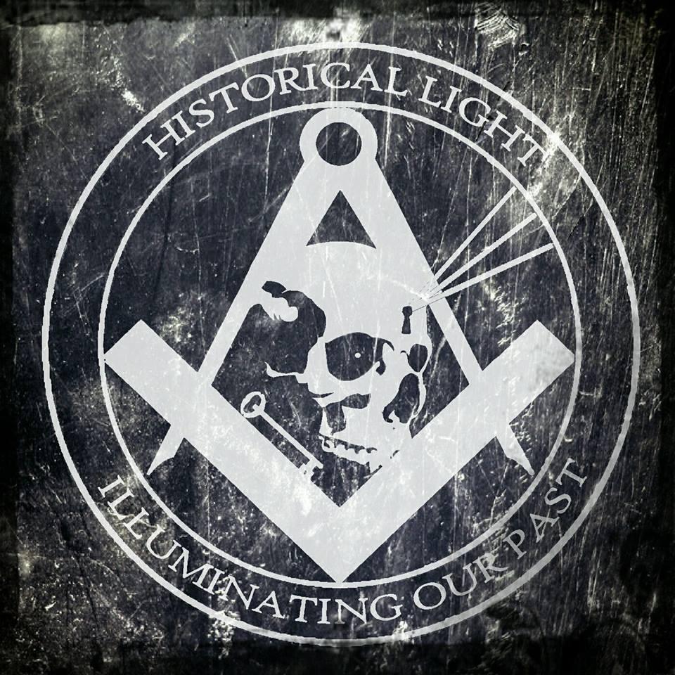 Historical Light Masonic Podcast show art