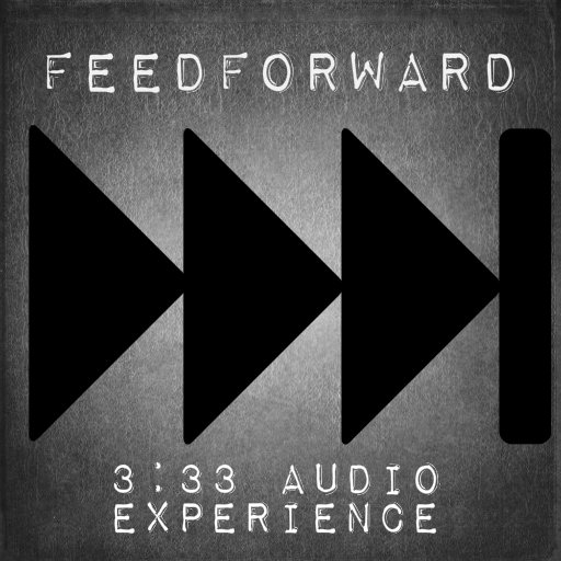 Artwork for Feedforward >>> FFwd316
