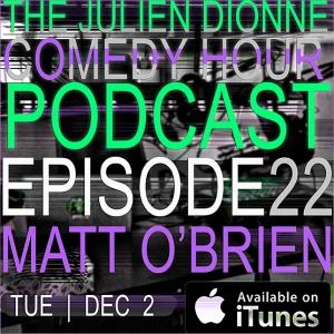 22- Matt O'Brien