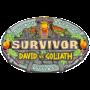 Artwork for David vs. Goliath Week 2 LF