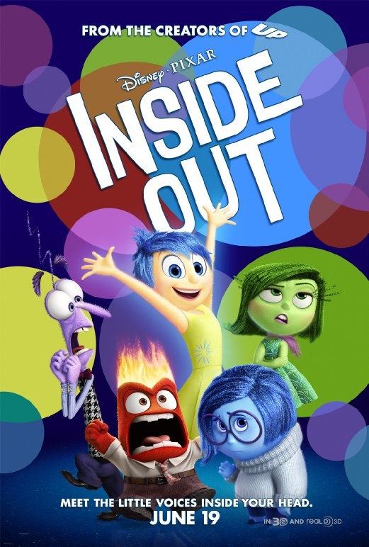 Ep. 150 - Inside Out (Fantastic Voyage vs. Innerspace)