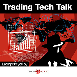 Artwork for Trading Tech Talk 62: Exploring the Nexus of Machine Learning, AI and the Options Markets