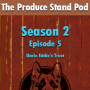 Artwork for Episode 0205: Uncle Eddie's Trust
