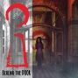 Artwork for Behind the Door: The Psalms of Samantha #1-12