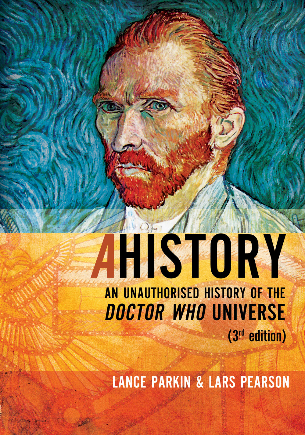 TDP 288: Ahistory: An Unauthorized History of Doctor Who [Third Edition]