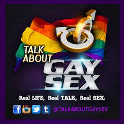 Artwork for EP 54 HOT GAY SEX TOPICS WITH THE CREW