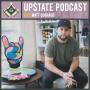 Artwork for Upstate Podcast Ep2: Matt Corrado