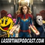 Artwork for Fictional Characters, Real Legal Battles - Laser Time #417