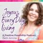 Artwork for Episode 13: Inner Joy, No Matter the External Circumstance Featuring Leah Petitte