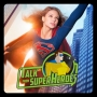 Artwork for 12: Supergirl
