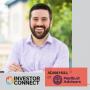 Artwork for Investor Connect - 555 - Adam Hull of Redbud Advisors