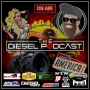 Artwork for #110 - The Diesel Podcast mashup discusses opportunity in the truck market and pretty much every other conceivable sponsorship topic