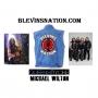 Artwork for Blevins Nation Epi 084 Michael Wilton Queensryche