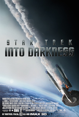 BMU #4 Star Trek Into Darkness '13