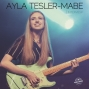 Artwork for Ayla Tesler-Mabe Interview