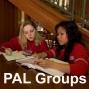 Artwork for Personal and Professional Development for PAL Facilitators