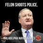 Artwork for SOTG 877 - Felon Shoots Police, Philadelphia Mayor Blames NRA