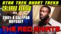 Artwork for STAR TREK SHORT TREKS CALYPSO REVIEW THE RED SHIRTS