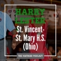 Artwork for St. Vincent-St. Mary (Ohio) head coach & 2012 Olympian Harry Lester