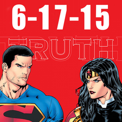 World's Finest 6-17-15 DC Comics Review