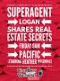 Artwork for Superagent Logan Shares Real Estate Secrets Today